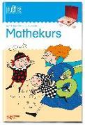 Cover-Bild zu MiniLÜK. Mathekurs 6. Klasse
