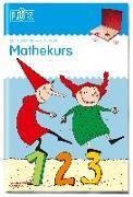 Cover-Bild zu LÜK. Mathekurs 1. Klasse