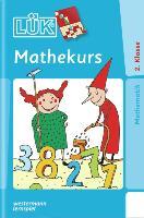 Cover-Bild zu LÜK. Mathekurs 2. Klasse