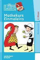 Cover-Bild zu LÜK. Mathekurs Einmaleins 2. Klasse von Müller, Heiner
