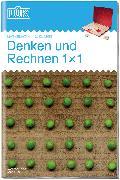 Cover-Bild zu LÜK. Denken und Rechnen 1 x 1