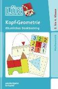 Cover-Bild zu LÜK. Kopf-Geometrie