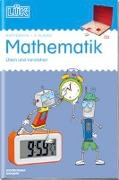 Cover-Bild zu LÜK Mathematik 4. Klasse