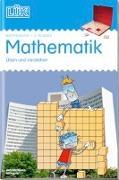 Cover-Bild zu LÜK Mathematik 2. Klasse