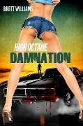 Cover-Bild zu Williams, Brett: High Octane Damnation (eBook)