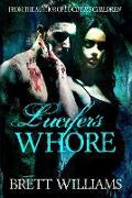Cover-Bild zu Williams, Brett: Lucifer's Whore (eBook)