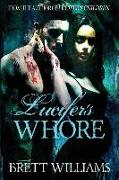 Cover-Bild zu Williams, Brett: Lucifer's Whore