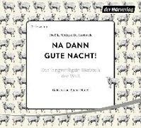 Cover-Bild zu Na dann gute Nacht! von McCoy, Prof. K.