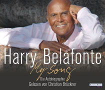 Cover-Bild zu My Song von Belafonte, Harry
