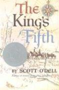 Cover-Bild zu The King's Fifth von O'Dell, Scott