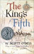 Cover-Bild zu The King's Fifth (eBook) von O'Dell, Scott