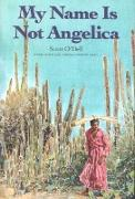 Cover-Bild zu My Name Is Not Angelica (eBook) von O'Dell, Scott