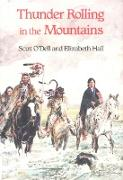 Cover-Bild zu Thunder Rolling in the Mountains (eBook) von O'Dell, Scott