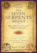 Cover-Bild zu Seven Serpents Trilogy (eBook) von O'Dell, Scott