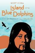 Cover-Bild zu Island of the Blue Dolphins (eBook) von O'Dell, Scott