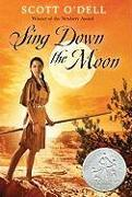 Cover-Bild zu Sing Down the Moon von O'Dell, Scott
