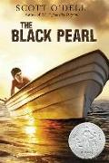 Cover-Bild zu The Black Pearl von O'Dell, Scott