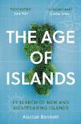 Cover-Bild zu Bonnett, Alastair: The Age of Islands (eBook)