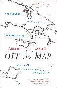 Cover-Bild zu Bonnett, Alastair: Off The Map