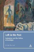 Cover-Bild zu Bonnett, Professor Alastair: Left in the Past
