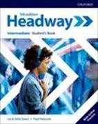 Cover-Bild zu New Headway Intermediate Fifth Edition Student's Book and eBook Pack
