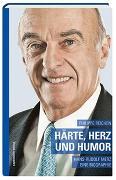 Cover-Bild zu Härte, Herz und Humor von Reichen, Philippe