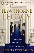 Cover-Bild zu The Hawthorne Legacy von Barnes, Jennifer Lynn
