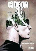 Cover-Bild zu Lemire, Jeff: Gideon Falls. Band 5 (eBook)