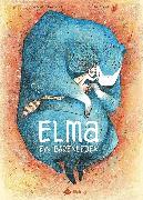 Cover-Bild zu Chabbert, Ingrid: Elma - Ein Bärenleben (eBook)