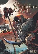 Cover-Bild zu Gris, Jérôme Le: Schlangengott. Band 3 (eBook)