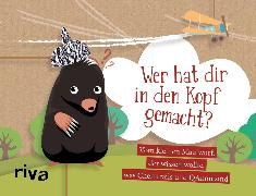 Cover-Bild zu Wagner, Stefan: Wer hat dir in den Kopf gemacht? (eBook)