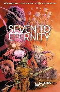 Cover-Bild zu Remender, Rick: Seven to Eternity 3: Aufstieg und Fall (eBook)