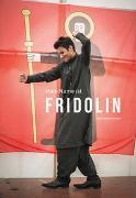 Cover-Bild zu Mein Name ist Fridolin von Hauser, Fridolin (Anmerk.)