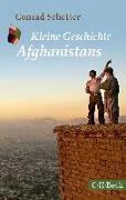 Cover-Bild zu Kleine Geschichte Afghanistans von Schetter, Conrad
