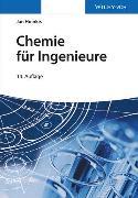 Cover-Bild zu Chemie für Ingenieure von Hoinkis, Jan