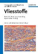 Cover-Bild zu Vliesstoffe von Fuchs, Hilmar