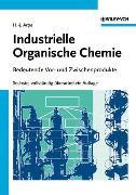 Cover-Bild zu Industrielle Organische Chemie von Arpe, Hans-Jürgen