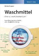 Cover-Bild zu Waschmittel von Wagner, Günter
