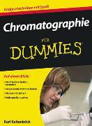 Cover-Bild zu Chromatographie für Dummies von Kaltenböck, Karl