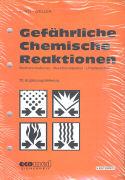Cover-Bild zu 70. Ergänzungslieferung - Gefährliche Chemische Reaktionen