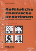 Cover-Bild zu 71. Ergänzungslieferung - Gefährliche Chemische Reaktionen