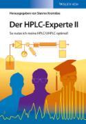Cover-Bild zu Der HPLC-Experte II von Kromidas, Stavros