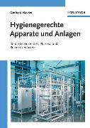 Cover-Bild zu Hygienegerechte Apparate und Anlagen von Hauser, Gerhard