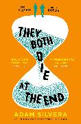 Cover-Bild zu They Both Die at the End