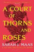 Cover-Bild zu A Court of Thorns and Roses