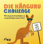 Cover-Bild zu Die Känguru-Challenge (eBook) von Verlag, Riva