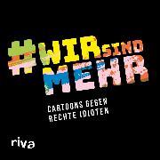 Cover-Bild zu Wir sind mehr (eBook) von Riva Verlag (Hrsg.)