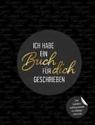 Cover-Bild zu Ich habe ein Buch für dich geschrieben von riva Verlag