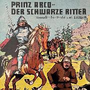 Cover-Bild zu Stendal, Göran: Prinz Arco, Folge 1: Die Wegelagerer / Das Turnier (Audio Download)