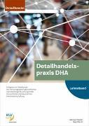 Cover-Bild zu Detailhandelspraxis DHA von Wernli, Beat